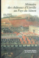 EINVILLE AU JARD MEMORE DES CHATEAUX DU PAYS DU SANON - Lorraine - Vosges