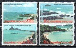 Thailande 747 à 750** - Thaïlande