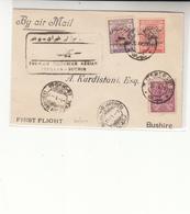 Iran / Airmail - Irán