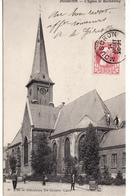 MOUSCRON EGLISE ST BARTHELEMY - Moeskroen