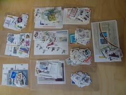 Bund 1990-2000 Postfrisch Komplett (5202) - Ungebraucht