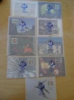 Liechtenstein Maximumkarten Jahrgang 1997 Komplett (4488) - Maximumkarten (MC)