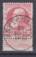 N° 74 : ANVERS ( SUD ) - 1905 Grosse Barbe