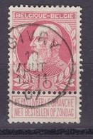 N° 74 : GIVRY  COBA +8.00 - 1905 Grosse Barbe