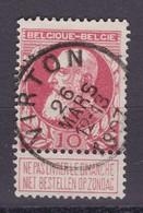 N° 74 : VIRTON - 1905 Grosse Barbe