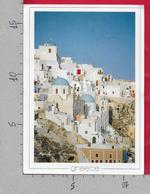 CARTOLINA VG GRECIA - Scorcio Caratteristico - 12 X 17 - ANN. 1989 OLYMPIA - Grecia