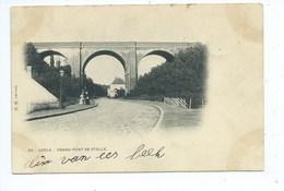 Uccle Pont De Stalle - Uccle - Ukkel