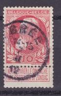 N° 74 BREE - 1905 Grosse Barbe