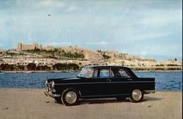 CPSM1007....PEUGEOT ALMERIA - Postcards