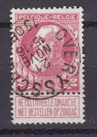 N° 74  OVERYSSCHE - 1905 Grosse Barbe