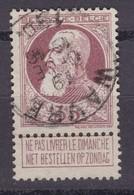 N° 76 WAVRE - 1905 Grosse Barbe