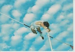 19 / 2 / 219. --CHUTES  LIBREX  /  -  C. P. M.  Feeling. - Athlétisme