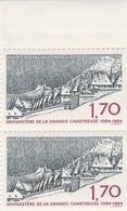 FRANCE 1984 N°2323** MONASTERE CHARTREUSE LA PAIRE BDF - Neufs