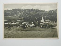 WOLFSBERG Im Schwarzauthal, Schöne Karte  Um 1951 - Österreich