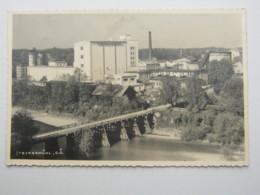 GMUNDEN  , Schöne Karte  Um 1954 - Gmunden