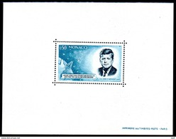 PROMO DU JOUR - BF8 1964 Kennedy - Neuf ** - MNH - Cote: 500,00 - Blocs