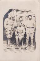 Militaire  FAMILLE BEAUTEMPS - Genealogie