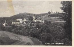 Catez Pod Zaplazom Postablage Pomozna Posta Catez - Slowenien