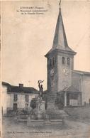 ¤¤  -   LONCHAMP   -  Le Monument Commémoratif De La Grande Guerre   -  ¤¤ - Autres Communes