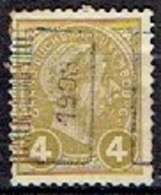 LUXEMBOURG  #   FROM 1895 STAMPWORLD  70 - 1895 Adolphe Right-hand Side