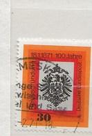 1971 - Oblitérés