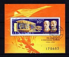 Hungria HB 135º USADO - Hungary