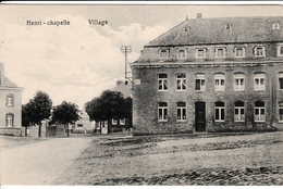 HENRI-CHAPELLE - Welkenraedt