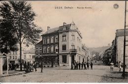 DOLHAIN RUE DES ECOLES - Limbourg