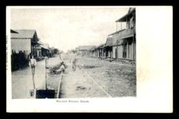 PANAMA - COLON - BOLIVAR STREET - Panama