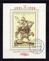 Hungria HB 140º USADO - Hungary