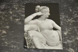 5187      ROMA, A. CANOVA, PAOLINA BORGHESE - Musei