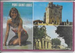 13.- PORT-SAINT-LOUIS-DU-RHÔNE - Saint-Louis-du-Rhône