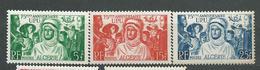 ALGERIE  N°  276/78  **  TB  2 - Algérie (1924-1962)