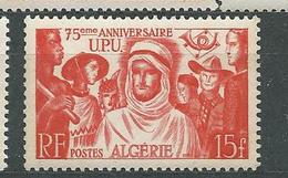 ALGERIE  N°  277  **  TB  3 - Algérie (1924-1962)