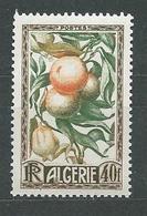 ALGERIE  N°  281  **  TB  3 - Algérie (1924-1962)
