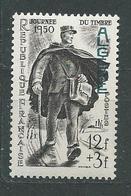 ALGERIE  N°  282  **  TB  1 - Algérie (1924-1962)