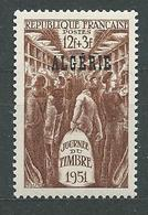 ALGERIE  N°  287  **  TB - Algérie (1924-1962)