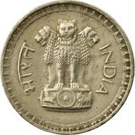 Monnaie, INDIA-REPUBLIC, Rupee, 1978, TTB, Copper-nickel, KM:78.1 - Inde