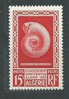 ALGERIE  N°  297  **  TB  2 - Algérie (1924-1962)