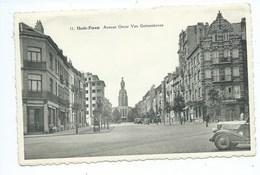 Uccle-Forest - Avenue Oscar Van Goitsenhoven ( Voir Très Petits Défauts Au Dos De La CP ) - Uccle - Ukkel