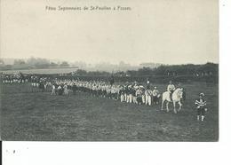 Fosses    Féte Septennales De St Feuillen - Dinant