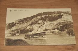 7855-   HOUX,  LES RUINES DE POILVACHE - Yvoir