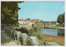 LUGOJ       VEDERE--   PANORAMA             (VIAGGIATA) - Romania