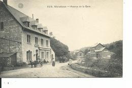 Maredsous   Rue De La Gare - België