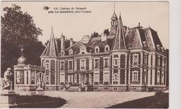 87   Chateau De  Valmath Pres La Jonchere - France