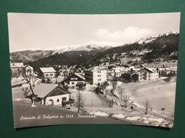 Cartolina Serrada Di Folgaria M. 1248 - Panorama - 1965 - Trento