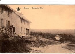 CHEVRON SOURCE LES VILLAS - Stoumont