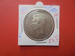 Albert 1er. 20 FRANCS 1931 FR.POS:A  QUALITE:VOIR PHOTOS - 11. 20 Francs & 4 Belgas