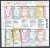 TIMBRE - PAYS-BAS -- LOT-1002 - NEUF - Period 2013-... (Willem-Alexander)