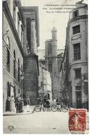 Clermont-Ferrand - Rue De L'Hôtel De Ville, 1911 - Clermont Ferrand